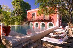 Yucatán Haciendas | Lingua & Praktika