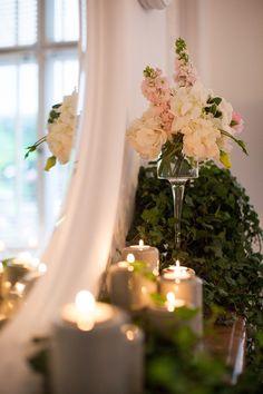 Pretty Warsaw Wedding | Jacek Siwko Photography | Bridal Musings Wedding Blog