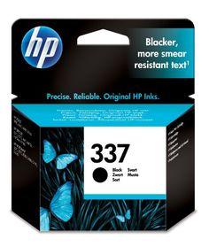 nice HP C9364EE - Cartucho original Nº337, negro