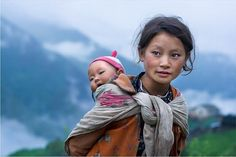 Children of the Mountain - It's a non-profit organisation supporting the poorest children in rural Nepal - Pixdaus