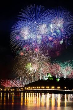 #fireworks #Japan by PyroWorld MX