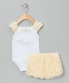 Zulily...could buy all of baby girls outfits here.