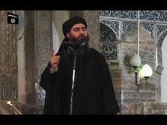 Abu Bakr al-Baghdadi may have been captured by Russian forces!
