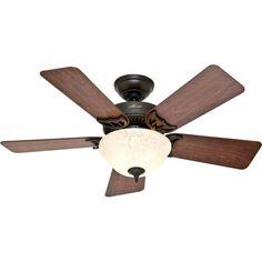 """Hunter Fan The Kensington - 42"""" Ceiling Fan"""