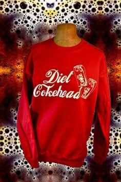 Coke Sweatshirt