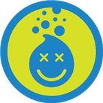 Crunked Badge | 4sq Jumper