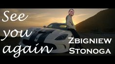 Zbigniew Stonoga - See you again REMIX