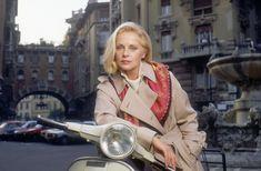 Virna Lisi, la vita riservata di un'attrice tenace e i suoi ruoli nelle pellicole romane - 1 di 1 - Roma - Repubblica.it