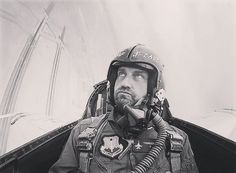 """●Gerry Air force Thunderbirds 2016 ●#gerardbutler #gerardjamesbutler…"