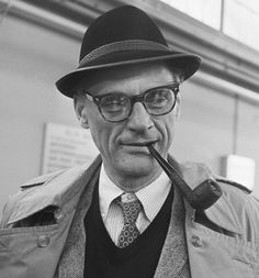 Arthur Miller  Born in Harlem NY in October of 1915, Arthur Miller, was an America playwright was the author of some of the most iconic American plays: Death of a Salesmen, A Streetcar Named Desire, Long Day's Journey into Night, The Crucible and A View from the Bridge. Miller is remembered for winning the Pulitzer Prize for Drama, testifying before the House Un-American Activities Committee and marrying Marilyn Monroe. His daughter, independent filmmaker, screenwriter, film director, and…