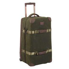 Burton Wheelie Double Deck Wheeled Luggage