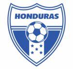 Logo Federación de fútbol de Honduras