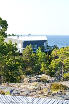 Havsvidden at Åland's norterhnmost corner offers such luxurious surroundings for…