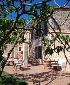 Hotel Migjorn, Campos, Mallorca
