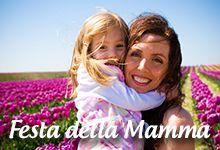 La Festa della Mamma è vicina! L'8 Maggio scegli di farle una sorpresa speciale, crea per lei un regalo unico ed originale personalizzato con foto, testi e grafiche originali a tema. Scopri le nostre proposte qui: http://www.fotoregali.com/idee-regalo/festa-della-mamma