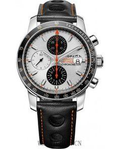 Chopard Grand Prix de Monaco Historique Chronograph Watch 168992-3031