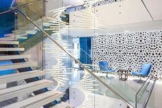 Nuclear Energy Institute Offices by FOX Architects & Wingate Hughes, Washington DC » Retail Design Blog