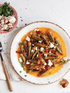Ελληνική κουζίνα Archives - Page 3 of 137 - www. Going Vegan, Japchae, Vegan Vegetarian, Recipies, Food Porn, Food And Drink, Greek, Cooking, Ethnic Recipes