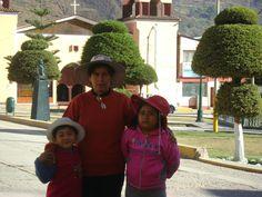 plaza de Canta
