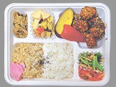 In search of Tokyo's vegetarian bentōs