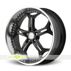 Helo HE834 Black Wheels For Sale - For more info: http://www.wheelhero.com/customwheels/Helo/HE834-Black