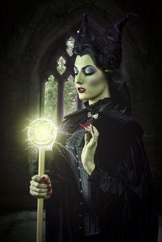 Maleficent by Lady Branwick
