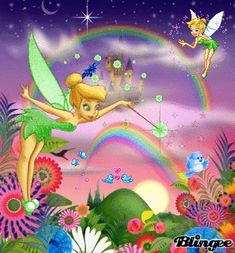 Tinker dreams