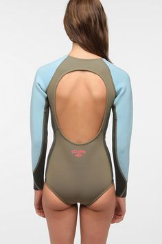 Billabong Cheeky Spring Wetsuit  #UrbanOutfitters