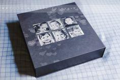 Álbum caixa!