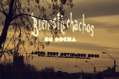 Domingo 17 de Nov 21 hrs Parque Michelini Rocha