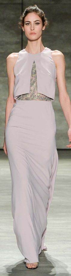 Fall 2015 Ready-to-Wear Lela Rose