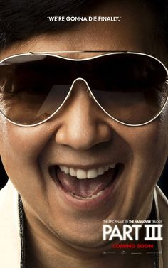 'The Hangover Part 3′ Releases Character Posters Funny Movies, Comedy Movies, All Movies, Great Movies, Movie Tv, Ken Jeong, Mr Chow, Heather Graham, Movie Previews