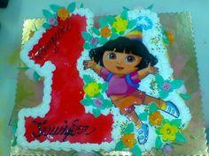 Il primo compleanno non si scorda mai... Creazione della pasticceria La Mimosa di Tollo http://www.simocakedesigner.it