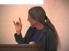 "▶ Donna Haraway: ""From Cyborgs to Companion Species"" - YouTube. A witty and worthwhile interrogation of these ideas."