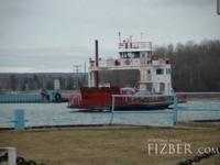 Sugar Island Ferry, MI