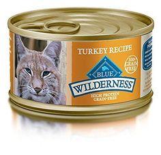 Wilderness Cat Food