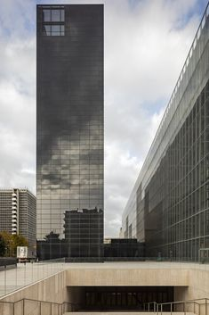 Gallery of The Cloud / Studio Fuksas - 4