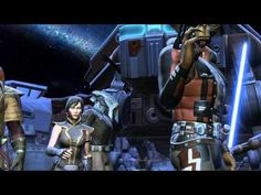 SWTOR Signs of War
