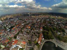 residence around Tambak Boyo in Sleman, Yogyakarta-Indonesia.