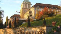 Top 6 Universities Of Switzerland
