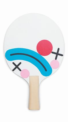 The Art of Ping Pong http://www.itsnicethat.com/news/the-art-of-ping-pong-exhibition-251016
