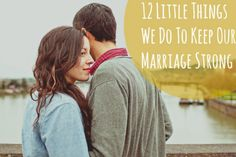ways to keep your marriage fresh and fun