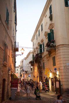 Magical Alghero   Sardinia