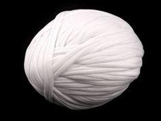 Špagety z tričkoviny 300-500 g | STOKLASA textilní galanterie