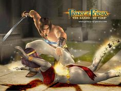 Fascinating facts about Prince of Persia Game