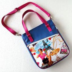 Original Fabric Bag by BAX