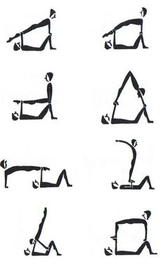 Poses Gimnásticas, Couples Yoga Poses, Acro Yoga Poses, Partner Yoga Poses, Iyengar Yoga, Ashtanga Yoga, 2 Person Yoga Poses, Yoga Poses For Two, Yoga Poses For Beginners
