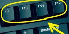 Sono moltissime le persone che quotidianamente usano un computer, ma nonostante questo non conoscono le diverse scorciatoie delle tastiera, le quali possono rendere diverse azioni molto più semplici e veloci. Per esempio se come sistema operativo utilizziamo Windows, la fila di tasti che va dall'F1 all'F12, posizionata in alto sulla tastiera, può rendere il nostro …