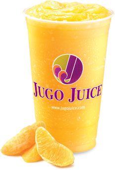Jugo Juice Recipes!