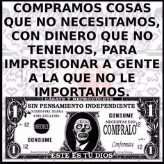CONSUME #Viñeta #Humor